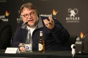 Del Toro alabó la cinta de Scorsese.