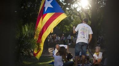 Ni con Catalunya, ni contra Catalunya