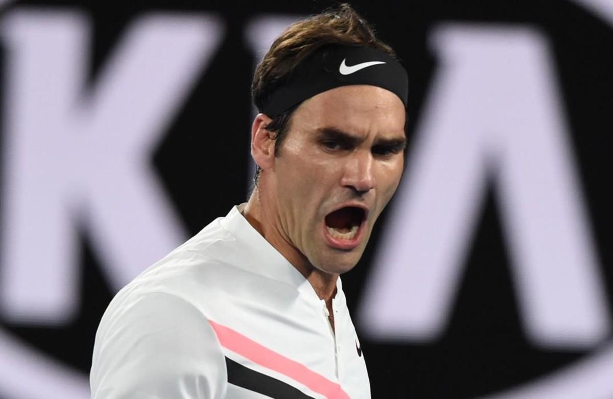 Federer guanya la final d'Austràlia i conquista el seu 20è gran
