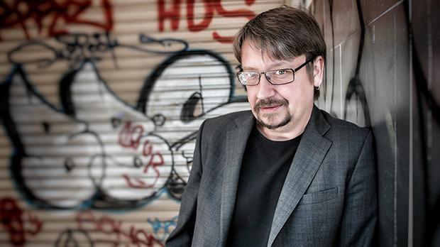 Domènech repasa la actualidad política catalana con EL PERIÓDICO