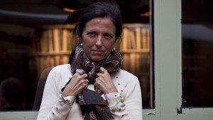 La escritora argentina Claudia Piñeiro.