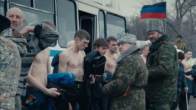 Estrenos de la semana: Tráiler de Donbass (2019)