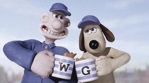 Un fotograma de 'Wallace & Gromit: La maldición de las verduras'