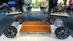 General Motors y Honda desarrollarán juntos dos coches eléctricos