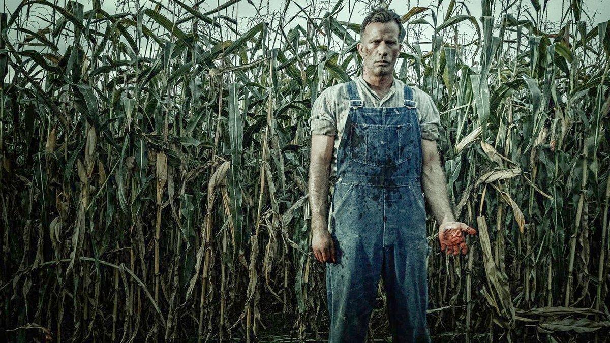 El film de terror 'En la hierba alta' inaugurarà el Festival de Sitges