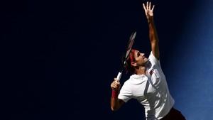 Federer escombra Kyrgios i es fica en vuitens de final