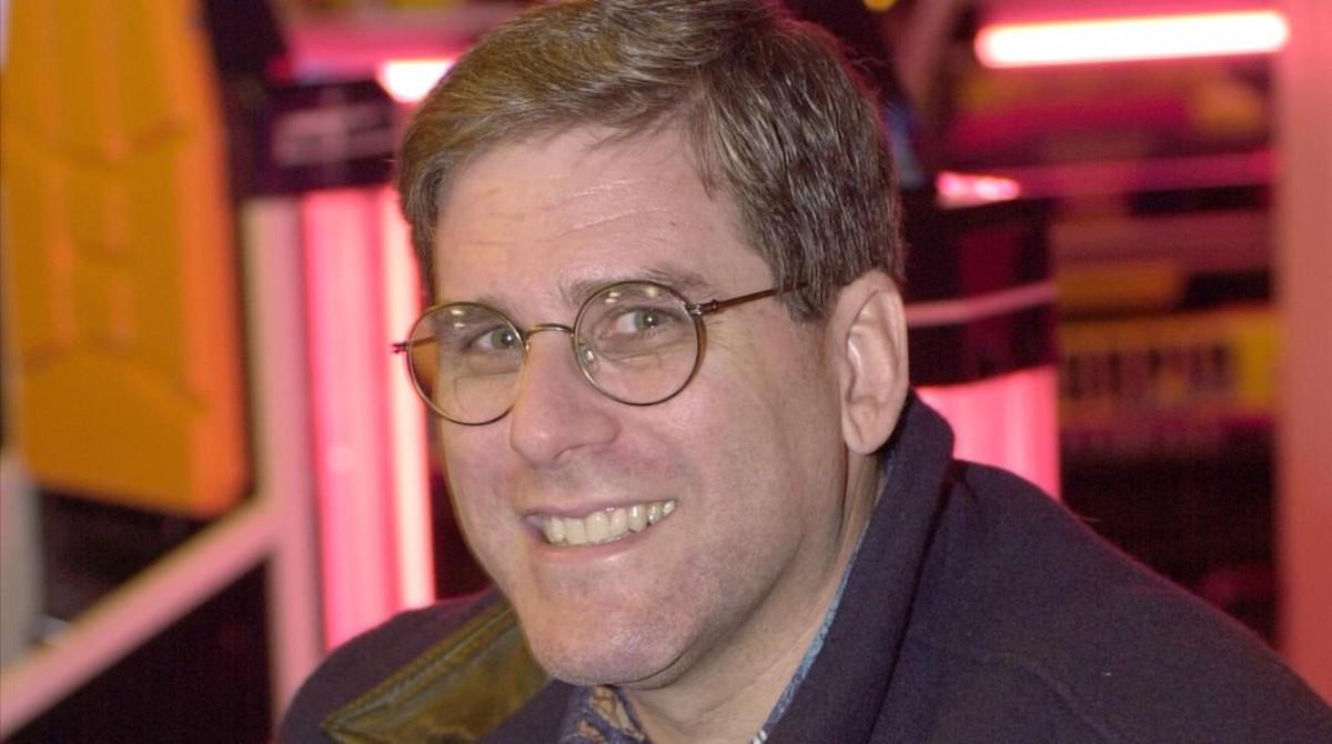 Steven L. Kent.