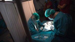 Mor per coronavirus el cap del servei de Cirurgia de l'Hospital de La Paz
