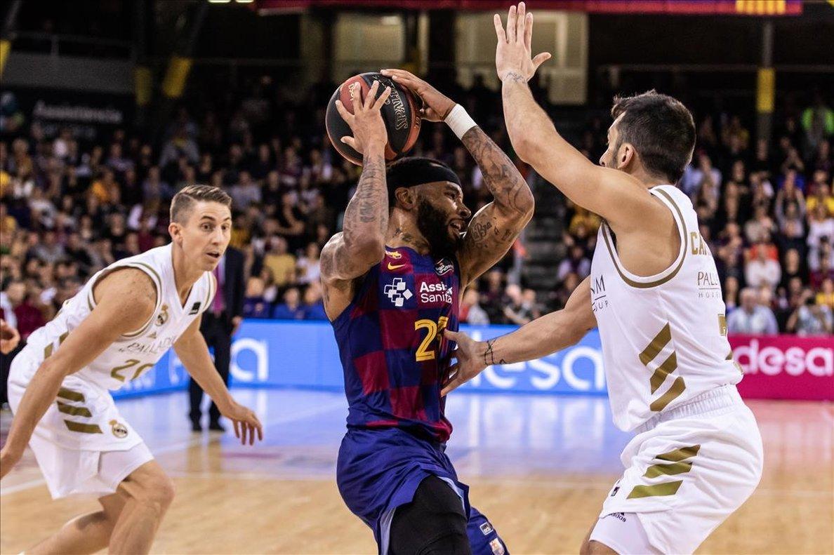 L'ACB analitza aquesta tarda el futur de la Lliga Endesa