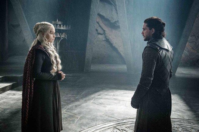 Los investigadores hallaron, por otro lado, que la mayoría de las muertes ocurrieron en Westeros y que casi todas fueron violentas.