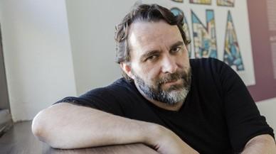"""Julius Wiedemann: """"Un libro debe durar 20 años"""""""