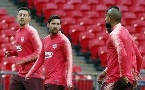 Tottenham-Barcelona: horari i on veure el partit a la TV