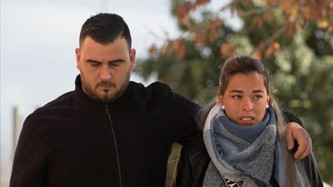Los padres de Julen piden tres años y medio de cárcel para el dueño de la finca donde estaba el pozo.