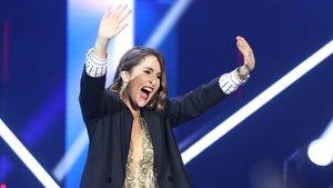 Youtube rectifica y 'libera' la actuación de Marilia tras las críticas recibidas