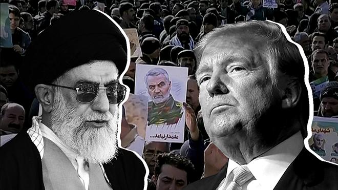 L'economia iraniana, enfonsada per les sancions dels EUA