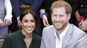 Meghan Markle i el príncep Enric esperen el seu primer fill