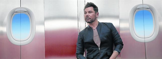 Miguel Poveda, uno de los artistas del primer festival de flamenco LGBT.
