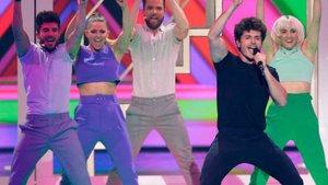 Eurovisión, más vista en Catalunya que en el global de España