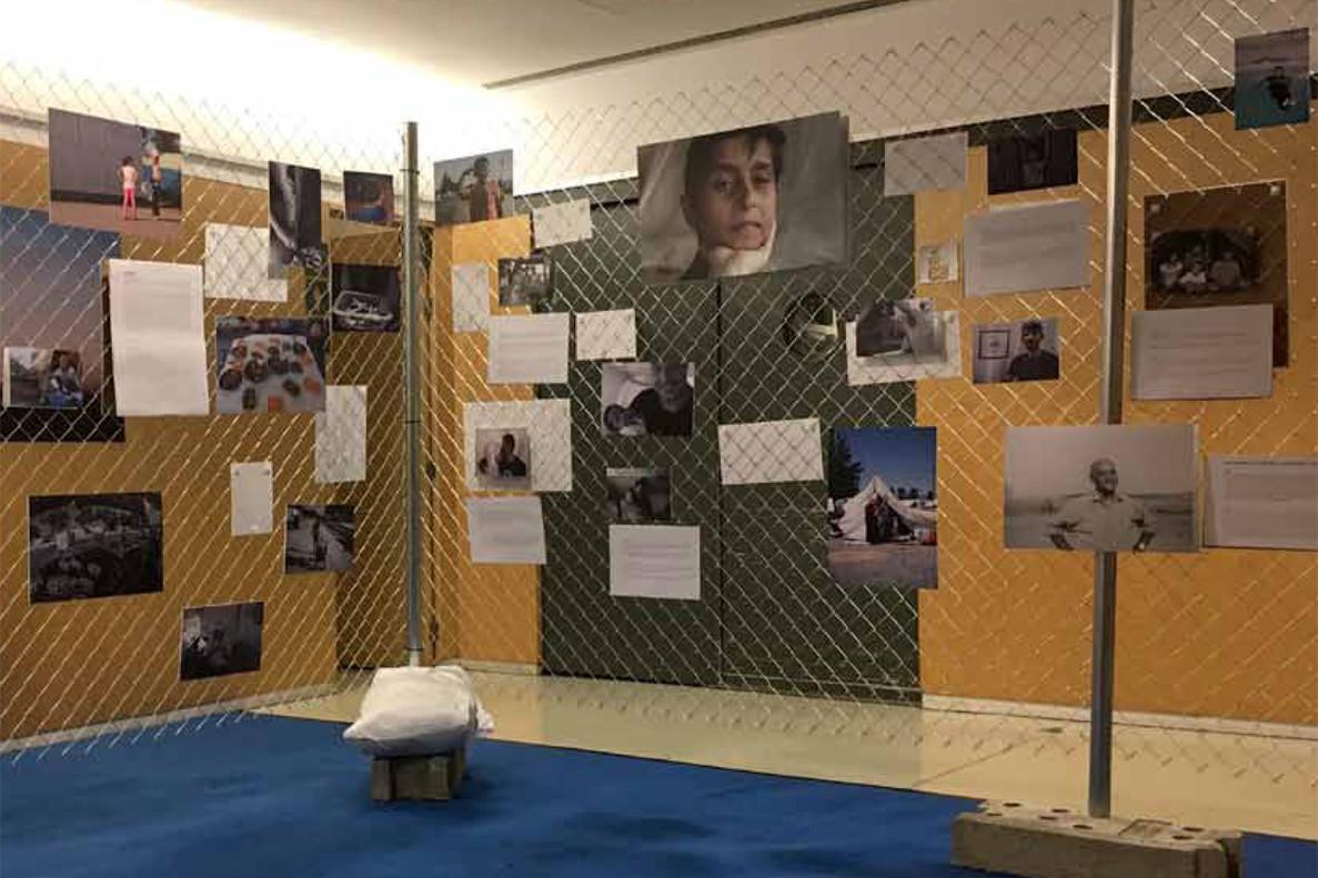 La nueva exposición fotográfica de Rubí.