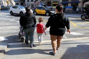 Els fills únics tenen més probabilitats de ser obesos que els que tenen germans