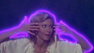 Olivia Newton John, en 'Xanadu'
