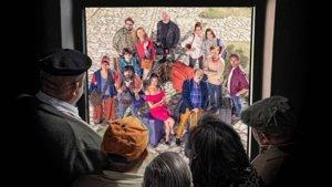 'El pueblo' se estrenará antes en Amazon Prime Video que en Telecinco