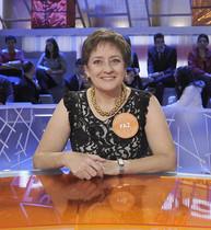 Paz Herrera, en diciembre del año pasado.