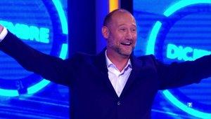 Antena 3 saca del cajón el programa de Pedro García Aguado y retira las reposiciones de 'TCMS'