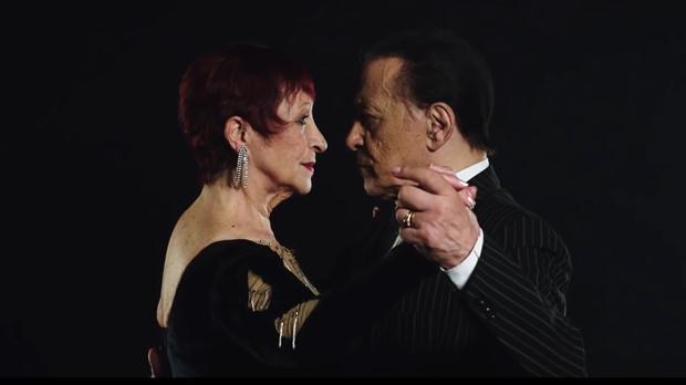 'Un tango más': elegía en movimiento