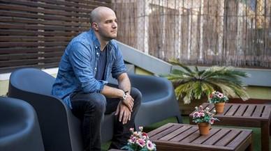 Stephen Witt: «Aunque la piratería no hubiese existido, la industria musical estaba acabada»