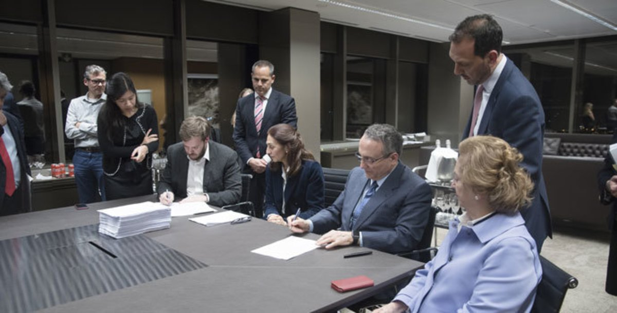 La CNMC dona llum verda a la compra del Grup Zeta per Prensa Ibérica