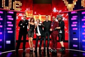 Telecinco recupera a partir de esta noche 'Tú sí que vales' con Christian Gálvez