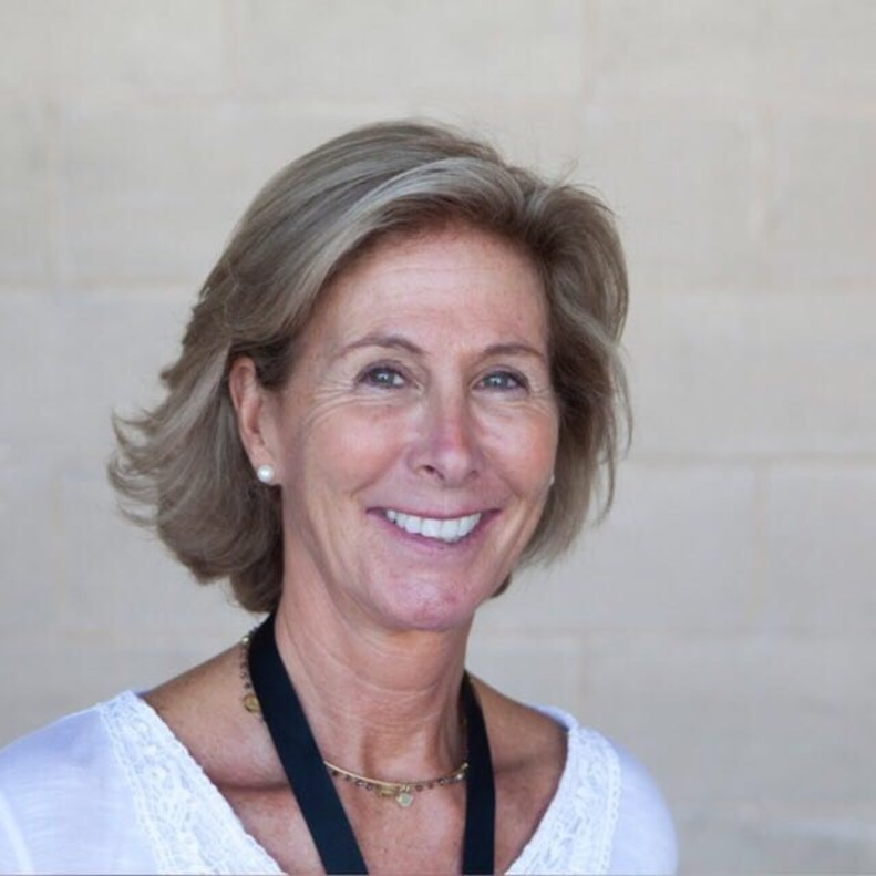 Roser Brutau, nueva presidenta del Banc dels Aliments de Barcelona