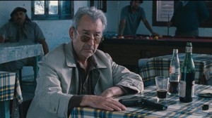 José Sacristán protagoniza 'El muerto y ser feliz'