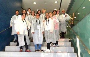 El 81% de les participants del projecte 'Sales blanques' d'Esplugues aconsegueixen feina en la neteja hospitalària