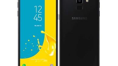 Samsung amplía su gama de 'smartphones' con el Galaxy J6