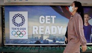 Els organitzadors de Tòquio 2020 confirmen que els Jocs començaran el 23 de juliol del 2021