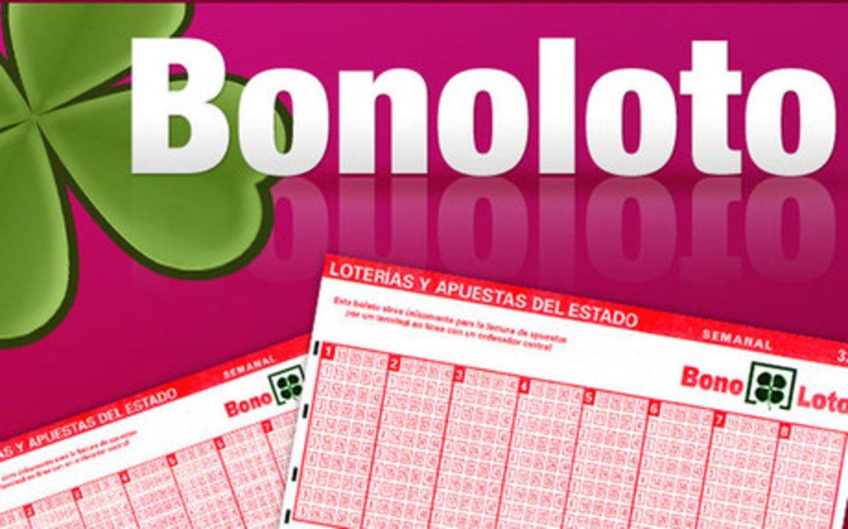 Sorteo de Bonoloto: resultados del lunes, 2 de diciembre de 2019
