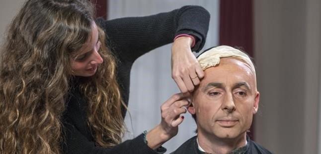 El actor y cantante Bruno Oro presentará Cafè Magic Line, la nueva propuesta solidaria de Sant Joan de Déu.
