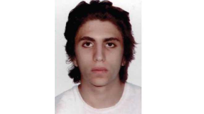 Youssef Zaghba és fill d'un marroquí i d'una italiana.