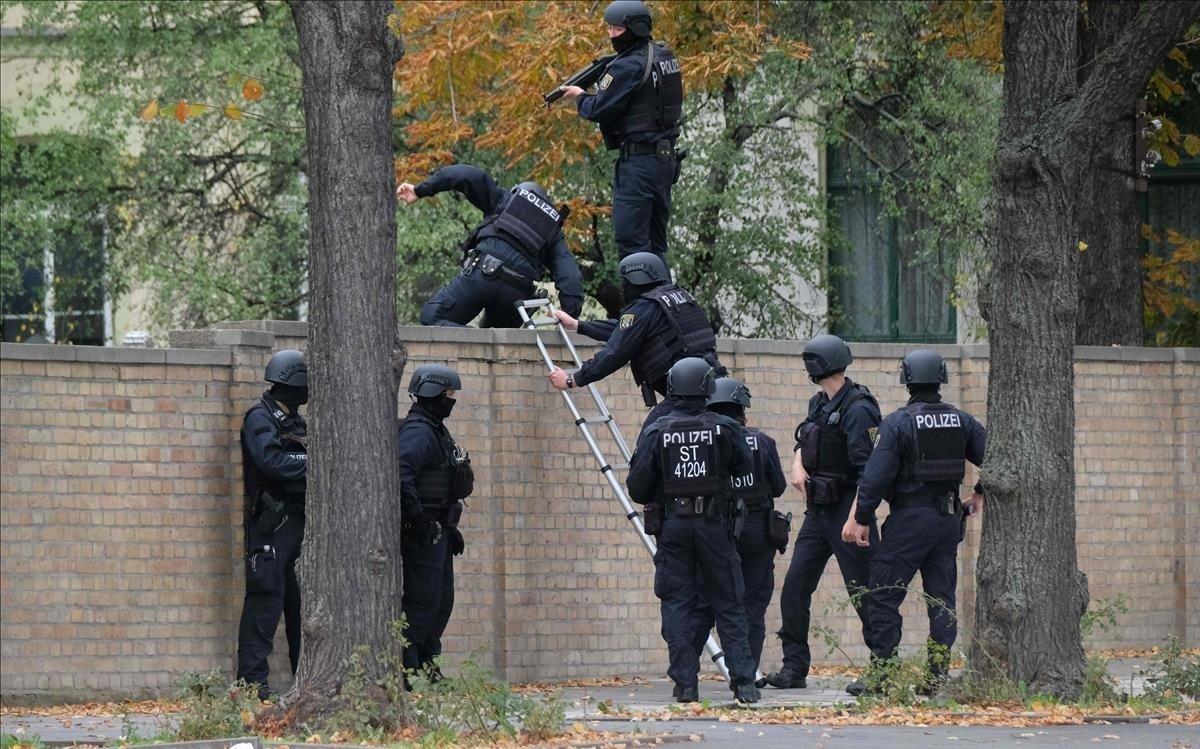 Auge de la violencia fascista: el porqué del atentado en Alemania