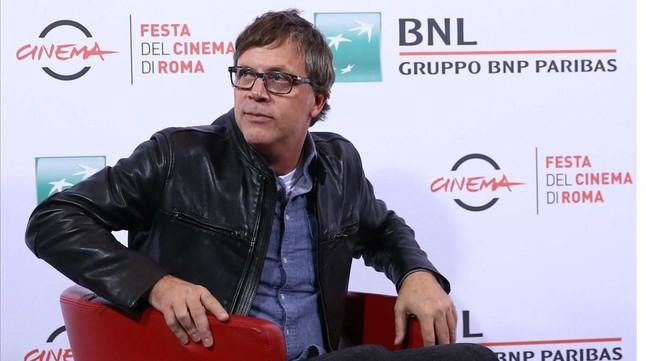Todd Haynes, en la presentación de 'Carol' en el festival de Roma, en octubre del 2015.