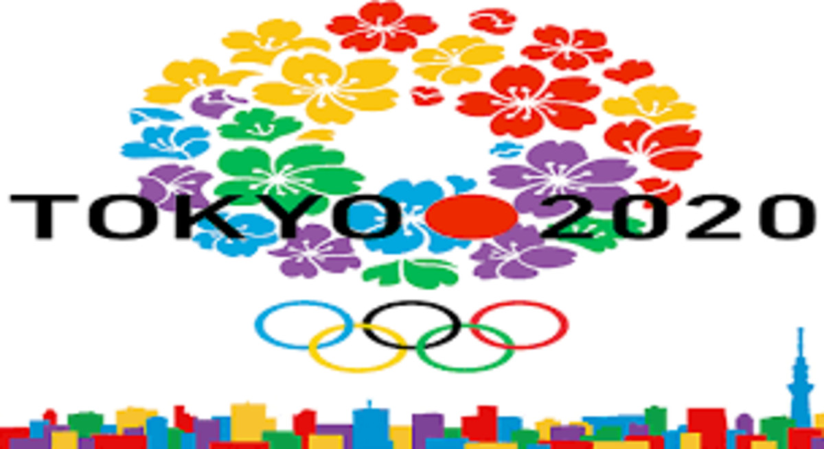 Juegos Olímpicos Tokio 2020.
