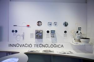 Algunos de los inventos de El Celler de Can Roca.