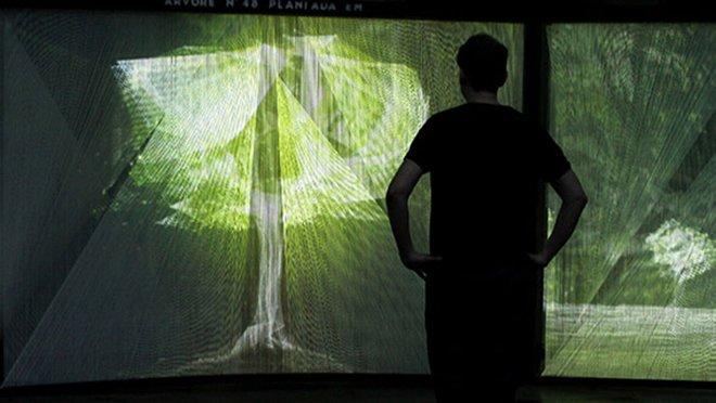 Tecnología y arte digital, juntos luchando por el medioambiente