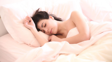 Las preocupaciones no me dejan dormir: remedios para combatir el insomnio