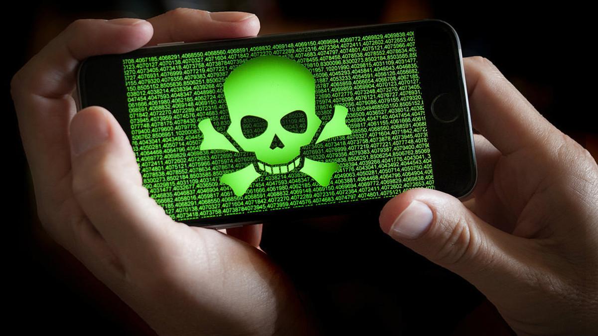 Loapi, el virus que puede dejarte (literalmente) sin móvil