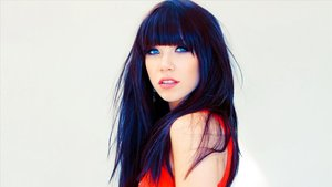 Carly Rae Jepsen.