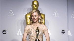 Los mejores vestidos de la última década de los Oscar