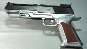 Un nen de 9 anys mata la seva germana amb la pistola dels seus pares al barallar-se pel comandament del videojoc a Mississipí